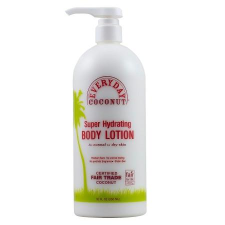 Everyday Coconut Super Hydrating Body Lotion  (1x32 Oz)