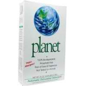 Planet, Inc. Auto Dshwsh Powder (8x75oz )