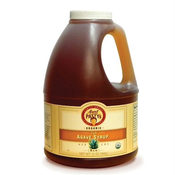Aunt Patty's Agave Syrup (1x1gal )