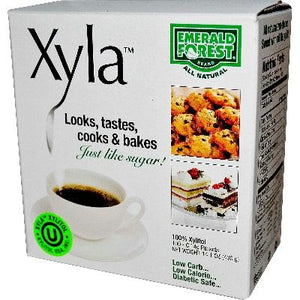 Xylitol Pack Ets (6x100 Ct)