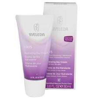Weleda Products Iris Hydrating Day Creme (1x1oz )