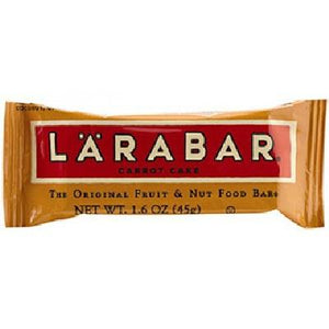 Larabar Carrot Cake Bar (16x1.6oz )