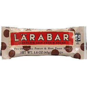 Larabar Cchip Cookie Dough Bar (16x1.6oz )