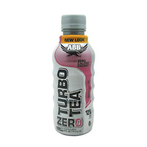 ABB Turbo Tea Zero Raspberry Tea