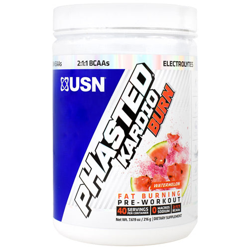 Usn pHasted Kardio Burn Watermelon