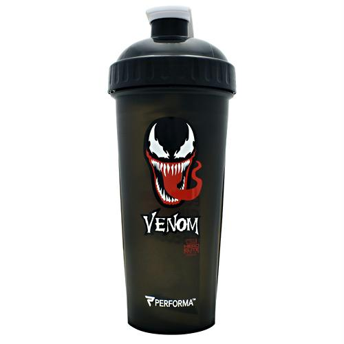 Perfectshaker Marvel Collection Shaker Cup Venom