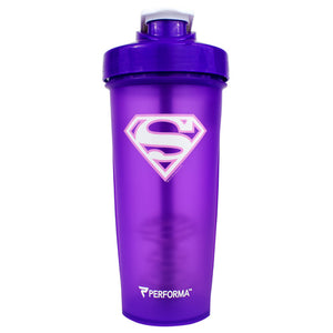 Perfectshaker Shaker Bottle Supergirl