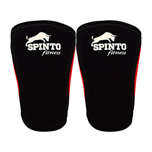 Spinto USA, LLC Elbow Pads M