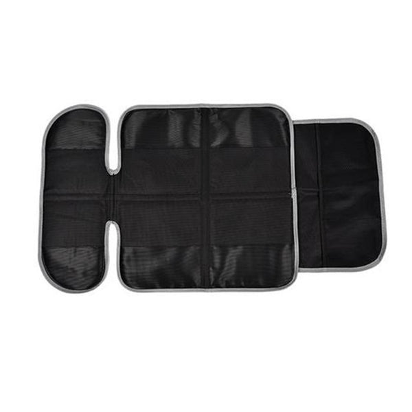 Car Seat Protector for Child Baby Car Seat Cushion Safety Mat Car Accessories Waterproof Protection Non-slip Car Dog Seat Cover