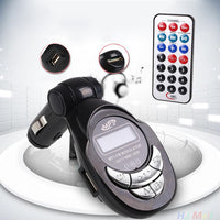 Car Car MP3 Player