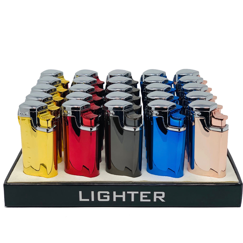 TORCH LIGHTER 25 COUNT PER BOX