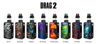 VOOPOO DRAG2 TC KIT