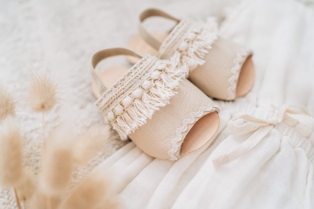The Aria Sandal