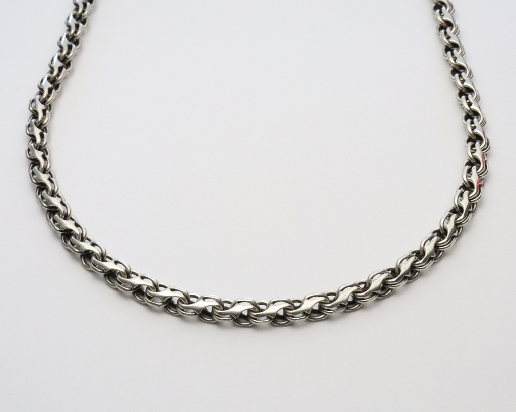925 Silver Chain >> Sterling Silver Chain 925