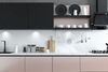 Experiencing a Luxury Italian Modular Kitchen