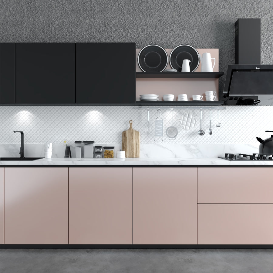 Experiencing A Luxury Italian Modular Kitchen Furnituremama