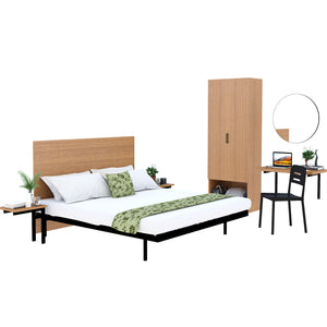 Piave - King Bedroom Set