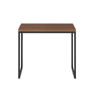 Ford Two Dining Table Without Chairs in Bretta Board Finish