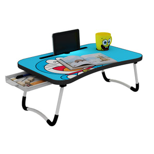 Sergio Multi-Purpose Kids Table With Tray (Blue)