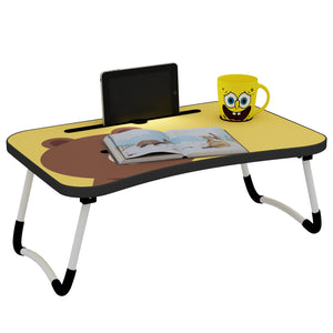 Sergio Multi-Purpose Kids Table (Yellow)