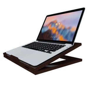 Furbo Portable Laptop Stand (chocowood)