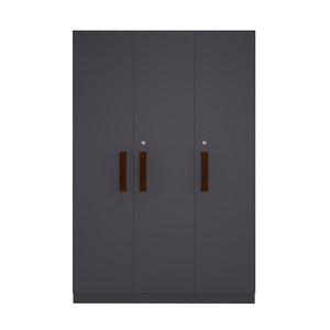 Three Door Wardrobe (Locker)