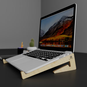 Luca Portable Laptop Stand