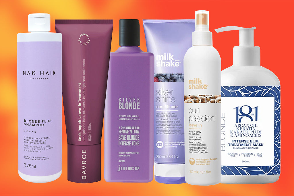 Haircare Superstore Salon Professional Hair Care