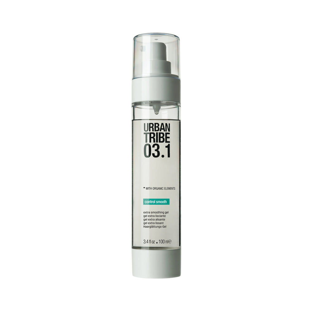 Urban Tribe 03.1 Control Smooth - Haircare Superstore