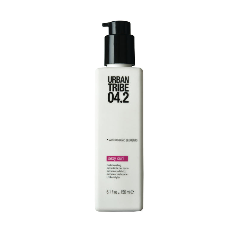 Urban Tribe 04.2 Sexy Curl - Haircare Superstore