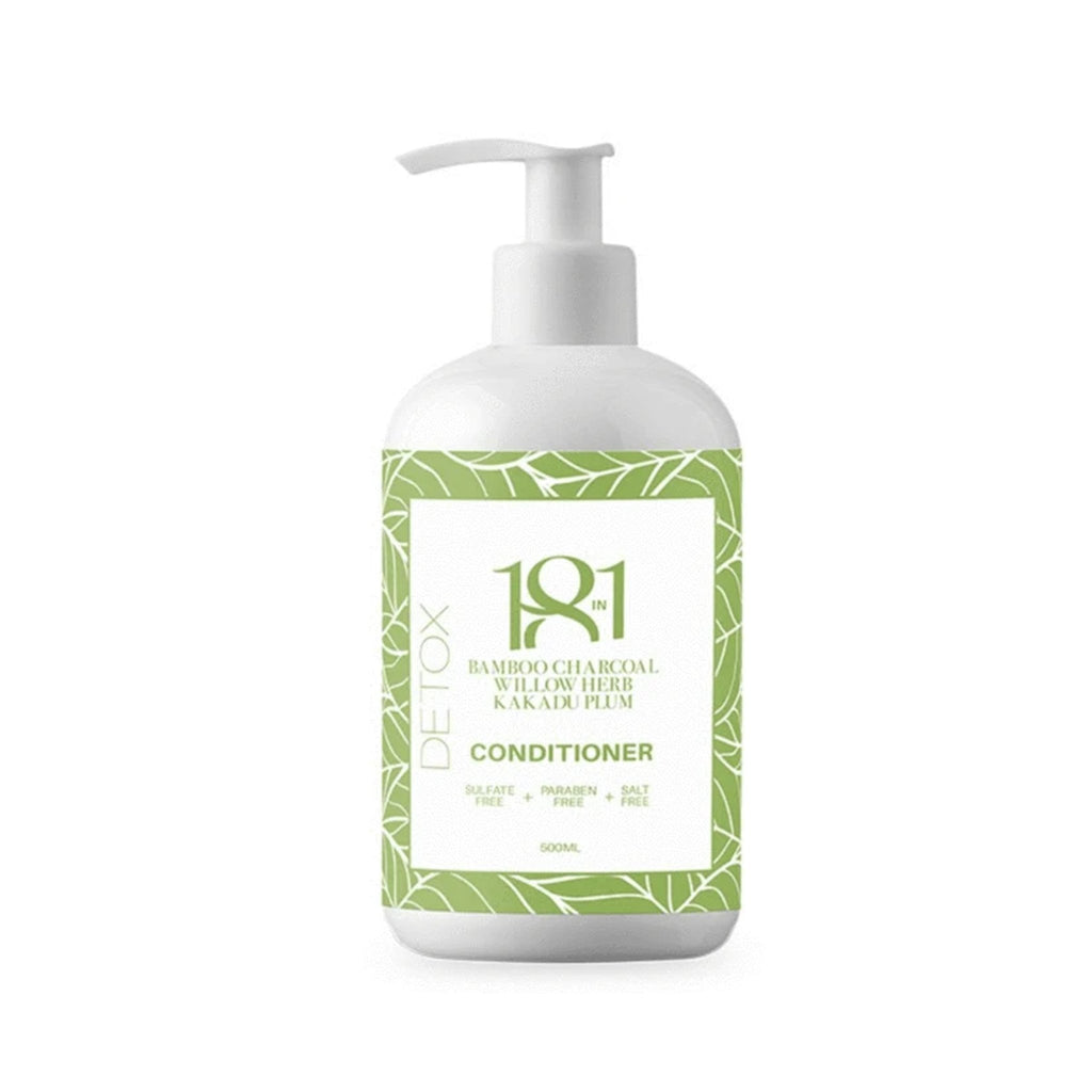 18 in 1 Detox Conditioner 500ml - Haircare Superstore