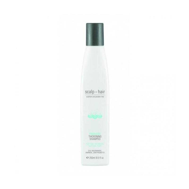 Scalp To Hair Energise Thickening Shampoo - Haircare Superstore