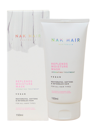 NAK Nourish Quad - Haircare Superstore
