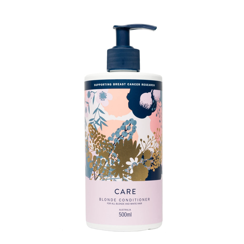 Care Blonde Conditioner - Haircare Superstore