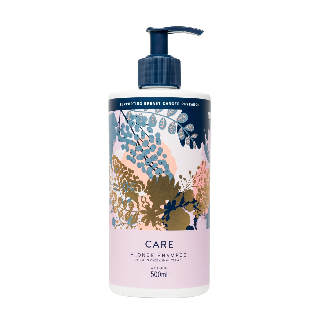 Care Blonde Shampoo - Haircare Superstore