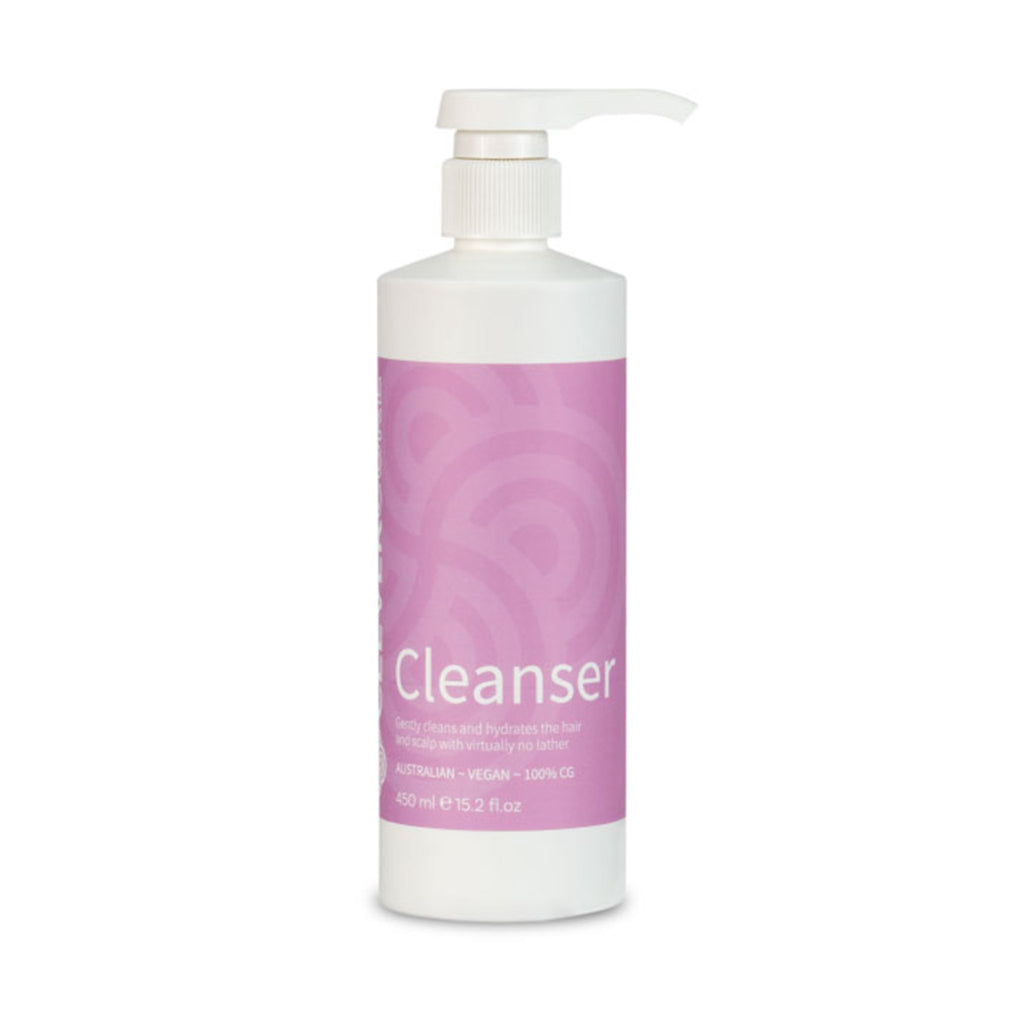 Clever Curl Cleanser - Haircare Superstore