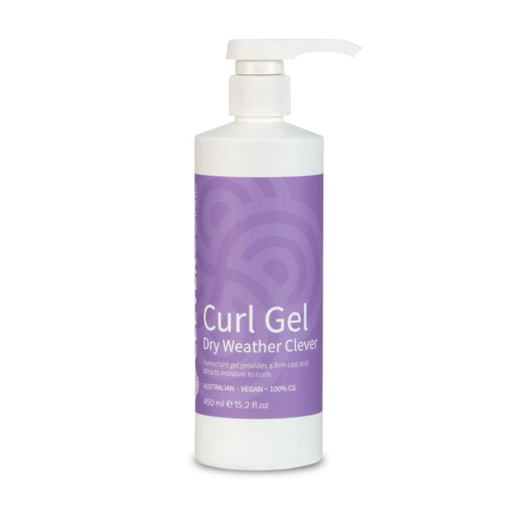 Clever Curl Dry Weather Gel - Haircare Superstore