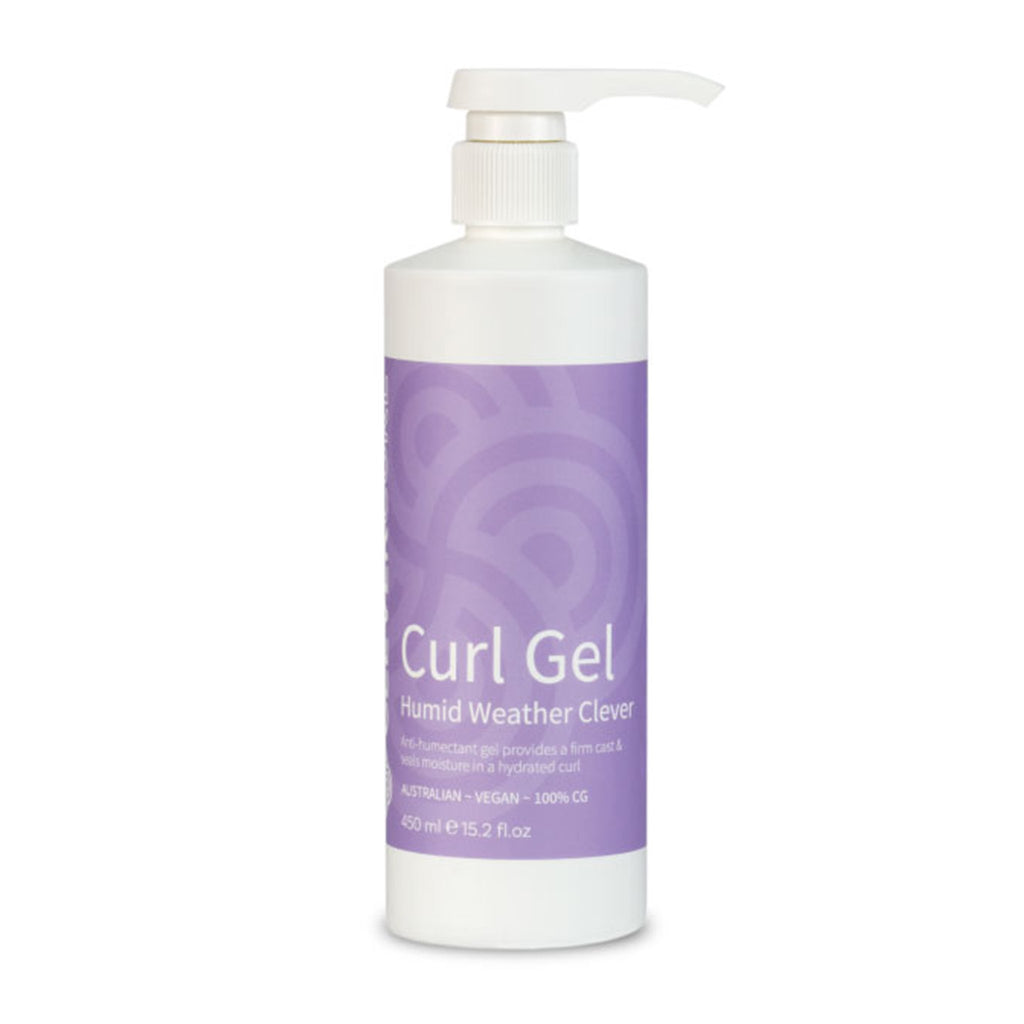 Clever Curl Humid Weather Gel - Haircare Superstore