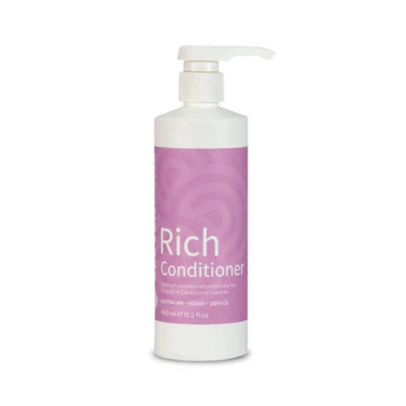Clever Curl Rich Conditioner - Haircare Superstore
