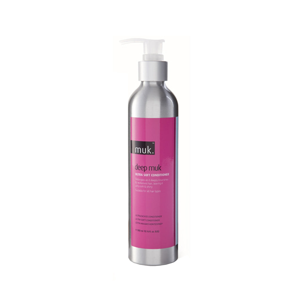 Deep muk Ultra Soft Conditioner - Haircare Superstore
