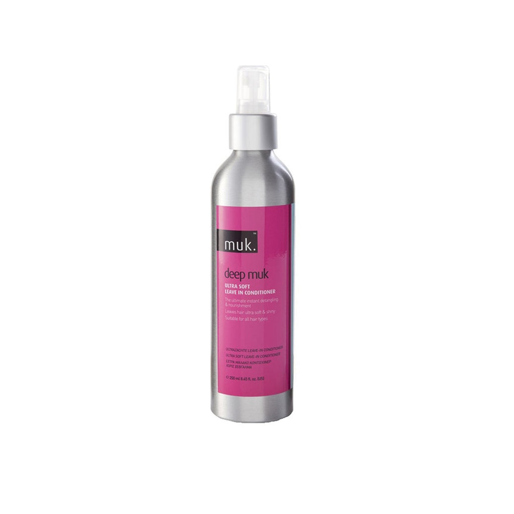 Deep muk Ultra Soft Leave In Conditioner - Haircare Superstore