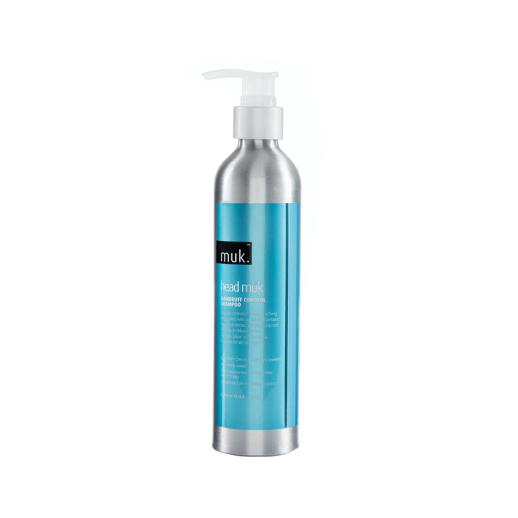 Head muk Dandruff Control Shampoo - Haircare Superstore