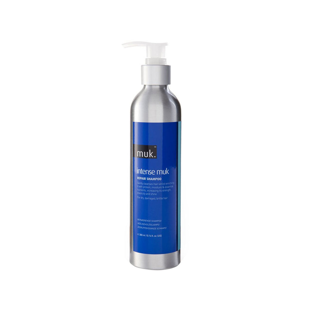 Intense muk Repair Shampoo - Haircare Superstore