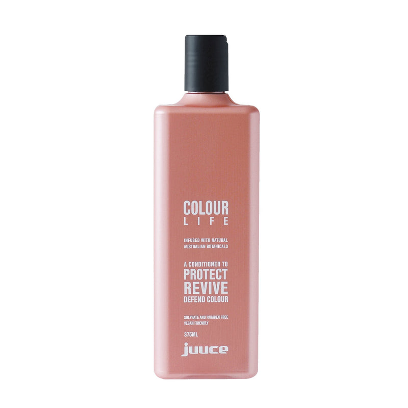 Juuce Colour Life Conditioner - Haircare Superstore