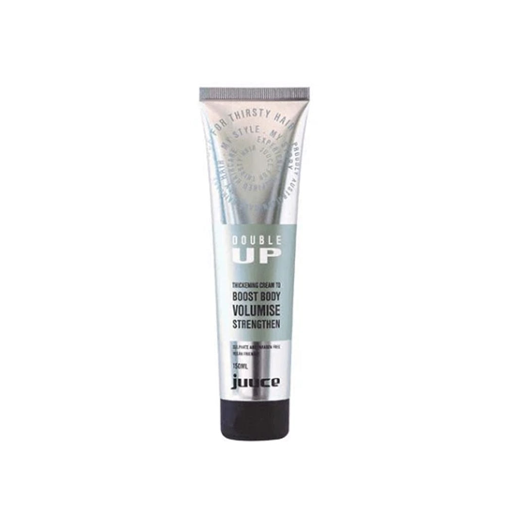 Juuce Double Up Thickening Cream - Haircare Superstore