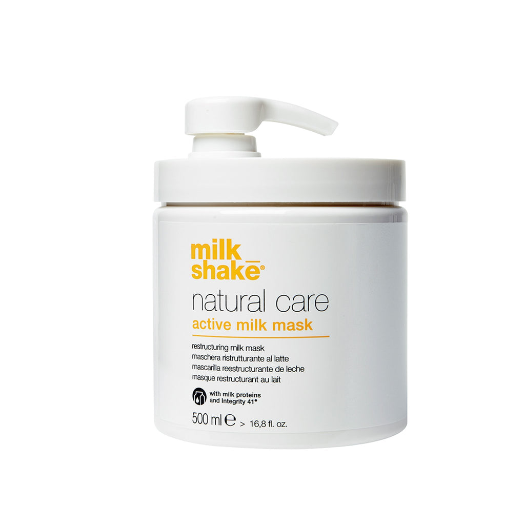 milk shake Active Milk Mask - Haircare Superstore