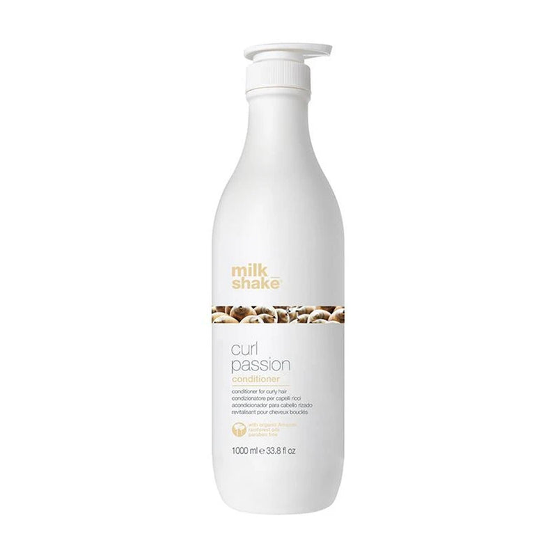 milk shake Curl Passion Conditioner 1 Litre - Haircare Superstore