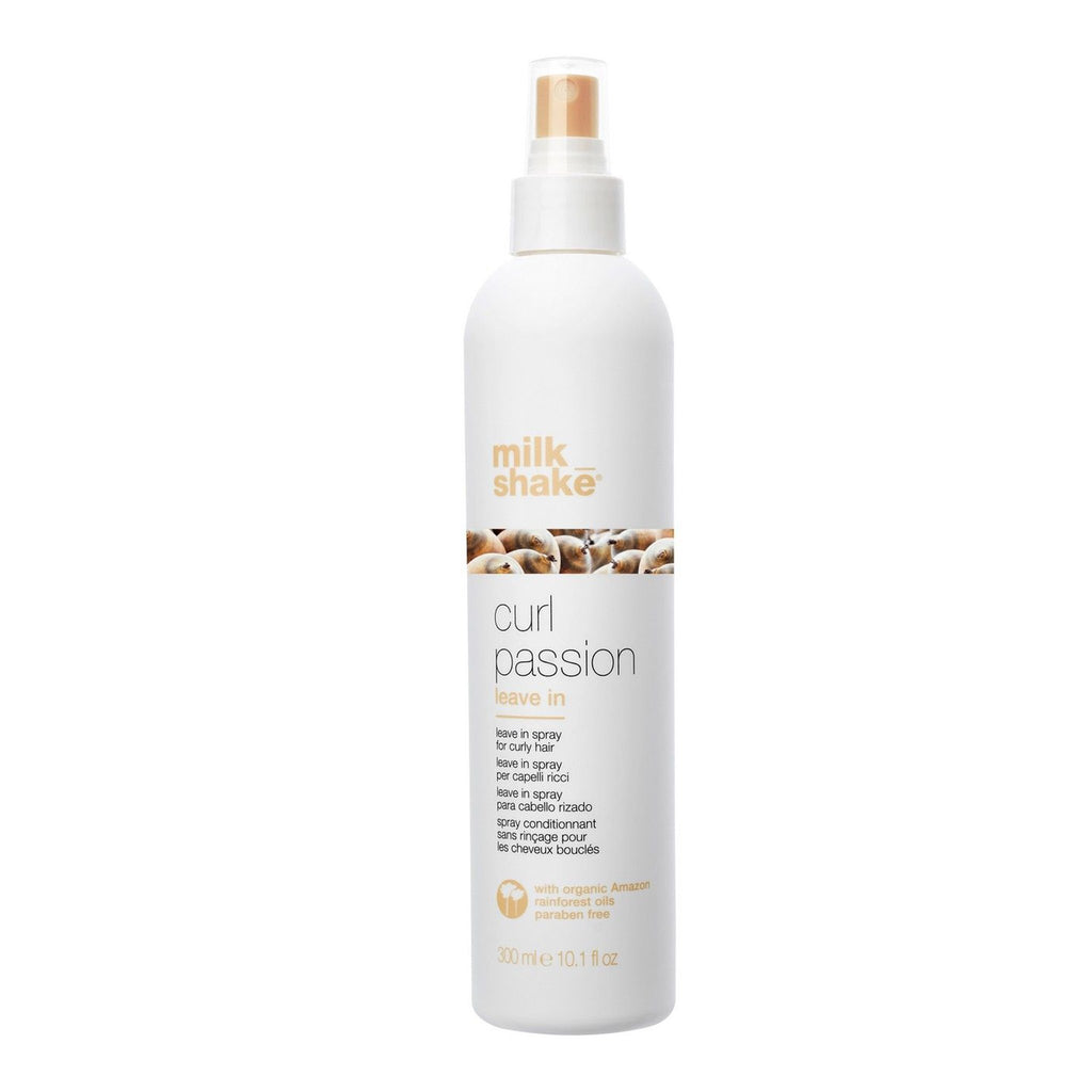 milk shake Curl Passion Leave In Spray - Haircare Superstore