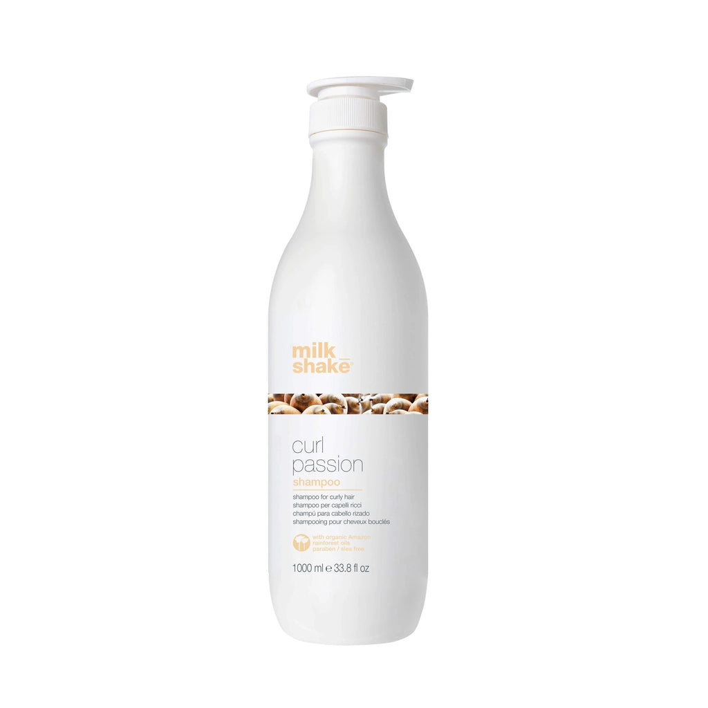 milk shake Curl Passion Shampoo 1 Litre - Haircare Superstore