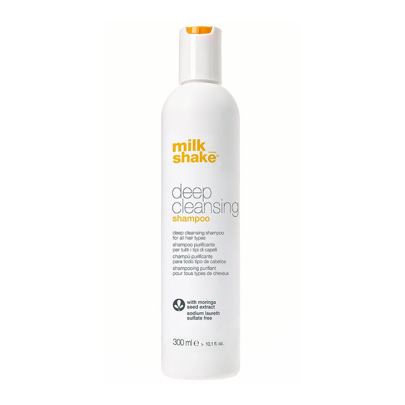 milk shake Deep Cleansing Shampoo - Haircare Superstore